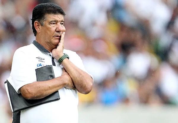 """Técnico diz que viu """"nada"""" no São Paulo, afirmou que times do Rio estão """"caidinhos"""" e reclamou dos dirigentes"""