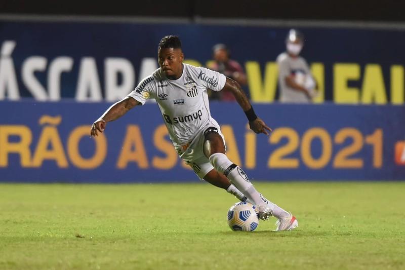 Peixe vem de derrota por 3 a 0 para o Bahia. Foto: Ivan Storti/Santos FC