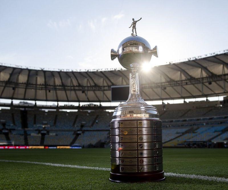Mata-mata da Libertadores terão SP x Racing, Galo x Boca. Foto: Conmebol/Divulgação