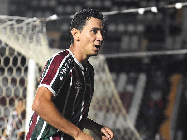 Treinador do Santos espera a contratação do camisa 10. Foto: Mailson Santana/Fluminense