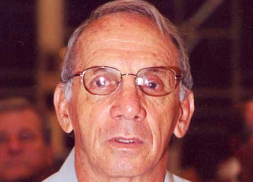 Antoninho foi vítima de Covid-19