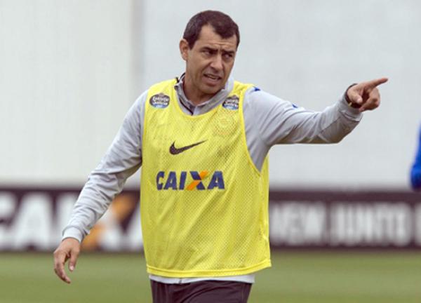 Em 2017, treinador teve um ano vitorioso à frente do Corinthians. Foto: Divulgação