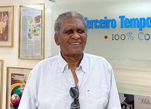 Brandão precisa passar por procedimento cirúrgico na cidade de São Paulo