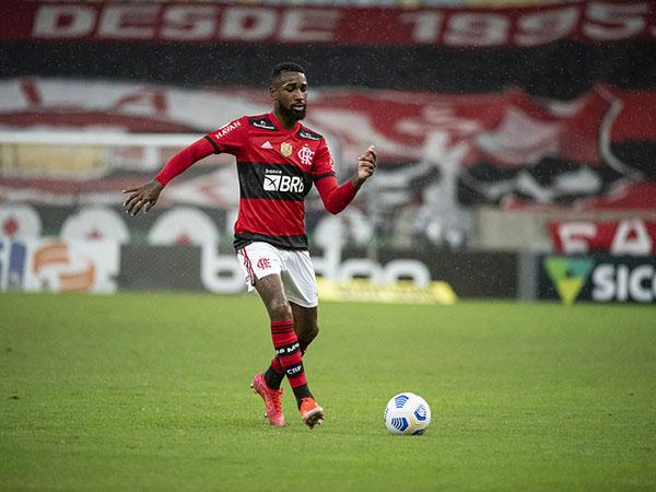 Camisa 8 renderá mais de R% 160 milhões ao Fla. Foto: Alexandre Vidal/Flamengo
