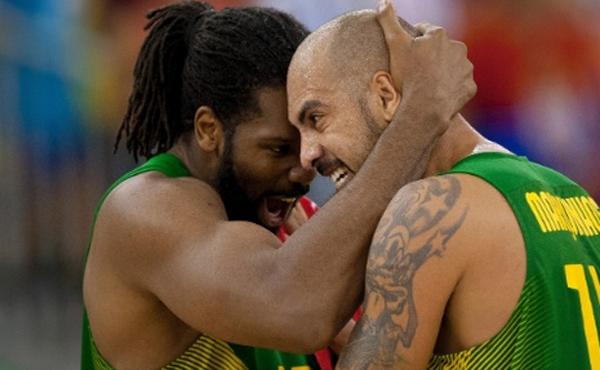 Agora, o Brasil tem representantes assegurados em todas as modalidades da próxima edição da Olimpíada