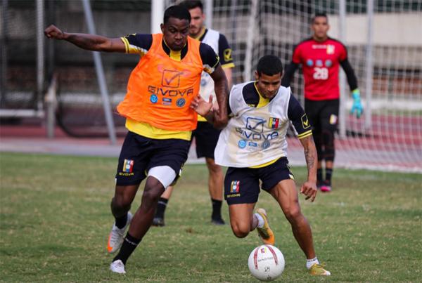Jogo está marcado para este domingo em Brasília. Foto: FVF/Divulgação