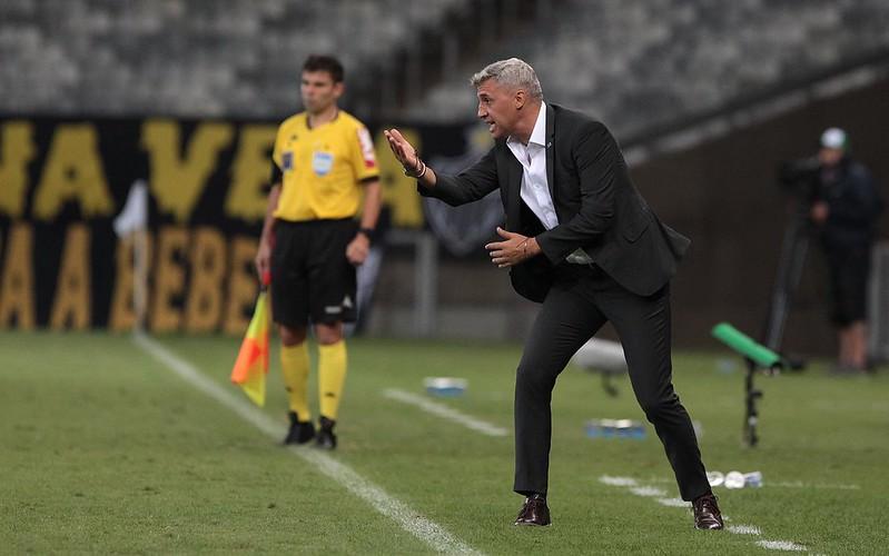 Tricolor Paulista tem duas derrotas e um empate nas três primeiras rodadas do campeonato. Foto: Rubens Chiri/saopaulofc.net