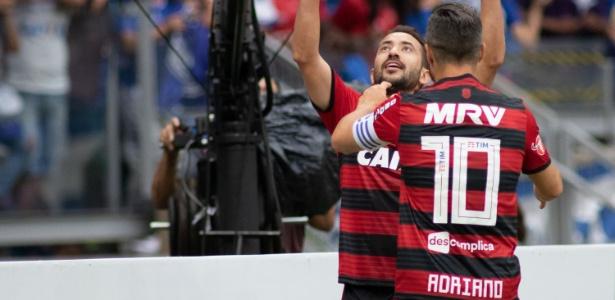 Na última rodada, o Flamengo recebe o Atlético-PR no Rio de Janeiro