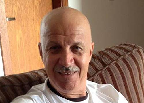 Ex-lateral também foi treinador da equipe gaúcha. Foto: arquivo pessoal de Cláudio Duarte