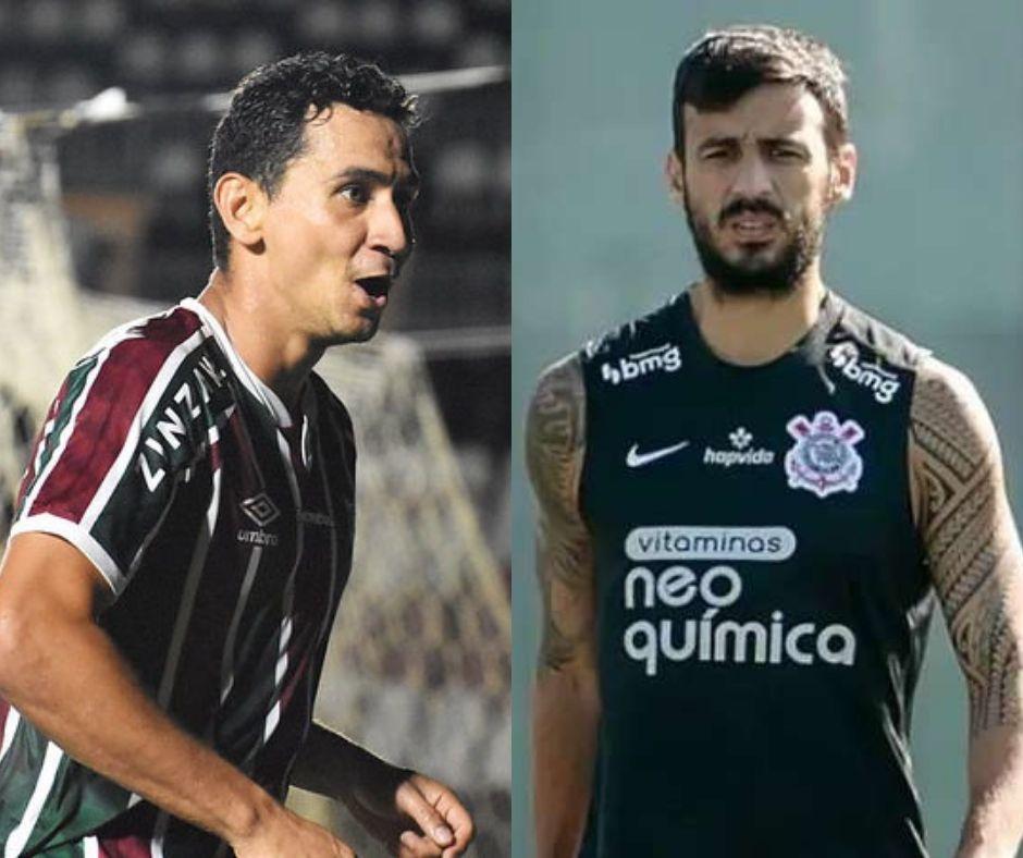 Contratação do meia do Fluminense perdeu força no Peixe.