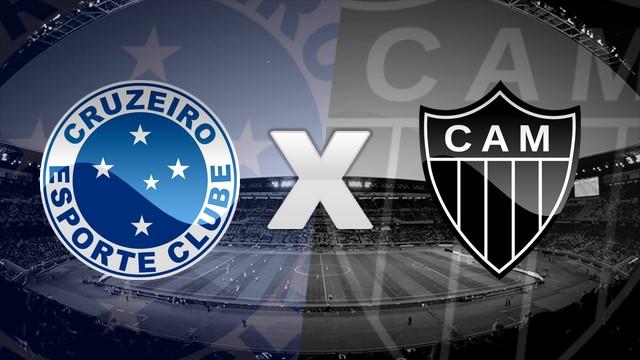Matéria do jornalista Maurício Sabará sobre o Derby Mineiro