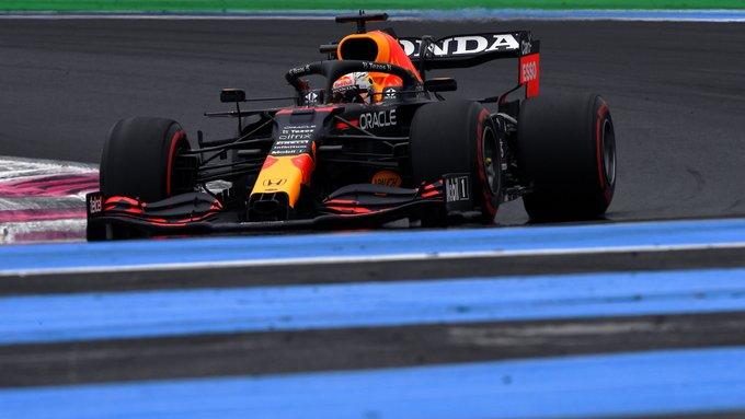 Holandês cumpriu bem sua tarefa na classificação. Foto: Red Bull Racing Honda