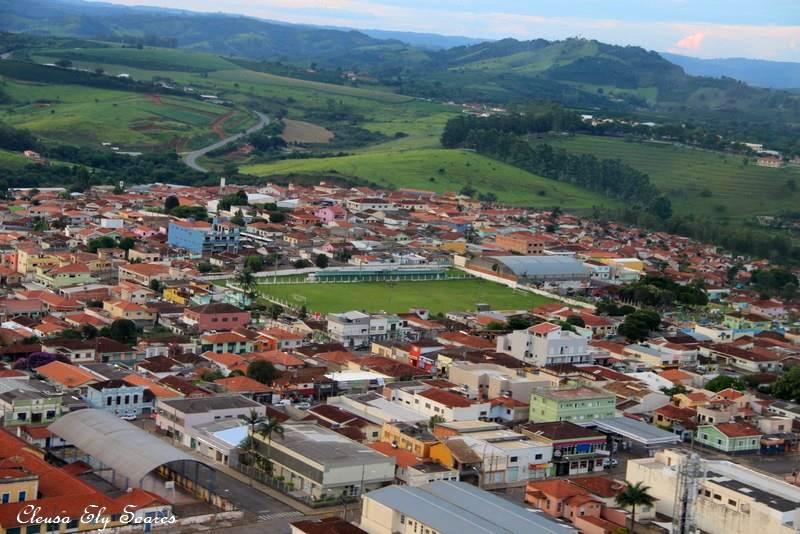 De Vila à condição de município em 1880. Foto: soumaismuzambinho.com.br