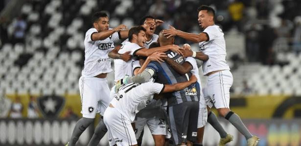A partida foi também a última da equipe no Rio de Janeiro na atual temporada