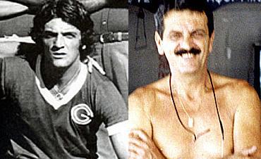 O ex-atleta morreu em Guarujá, onde residia