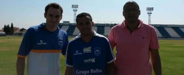 Edson Piauí estava acertado com Rio Claro para o Paulista 2015