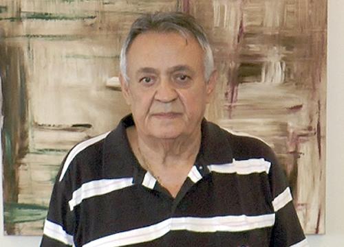 Nicanor, que tinha 71 anos, sofreu três paradas cardíacas