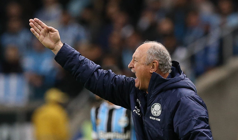 Ídolo gremista está desempregado desde que deixou o Cruzeiro no início de 2021. Foto: Cesar Greco