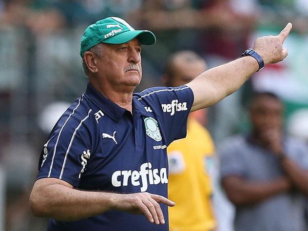 Histórico treinador gremista estava desempregado desde que deixou o Cruzeiro. Foto: Cesar Greco