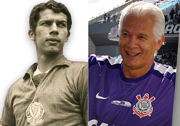 Ex-goleiro conquistou muitos títulos como jogador e treinador. Fotos: Reprodução/Marcos Júnior Micheletti/Portal TT