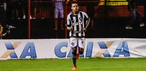 O resultado deixa o Botafogo em boas condições na briga por uma vaga na próxima Libertadores