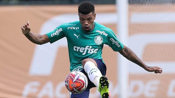 Juninho não vinha sendo aproveitado por Felipão. Foto: Cesar Greco/Ag. Palmeiras/Divulgação/Via UOL