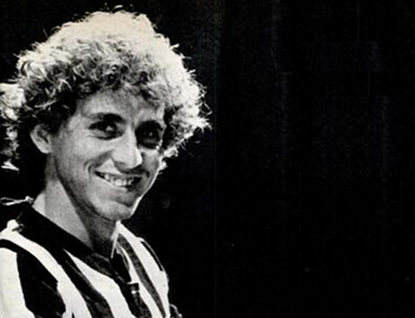 Ele também jogou no Palmeiras, no Santos e na Portuguesa. Foto: Blog Tardes de Pacaembu