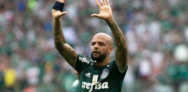Com a vitória, o Palmeiras fechou sua participação com 80 pontos