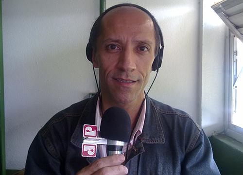 Douglas tinha 57 e faleceu em Santos-SP